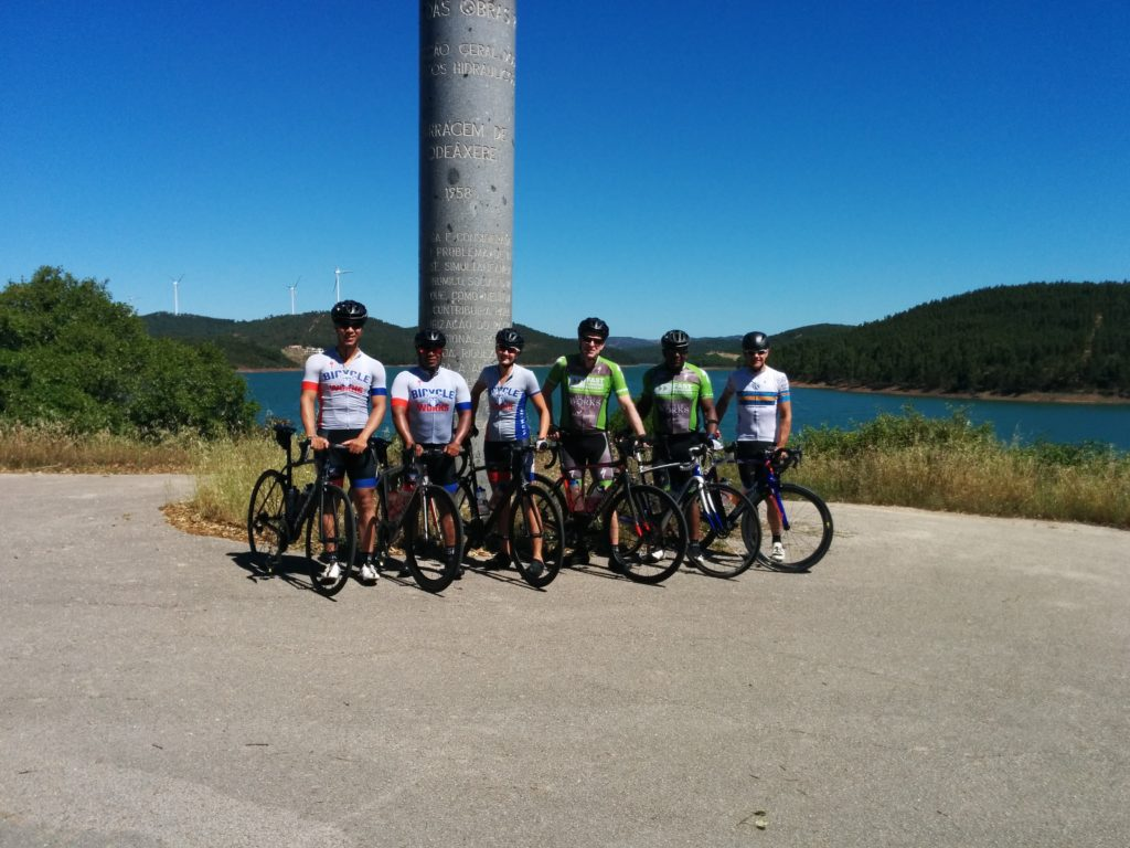 Algarve Cycling Camp