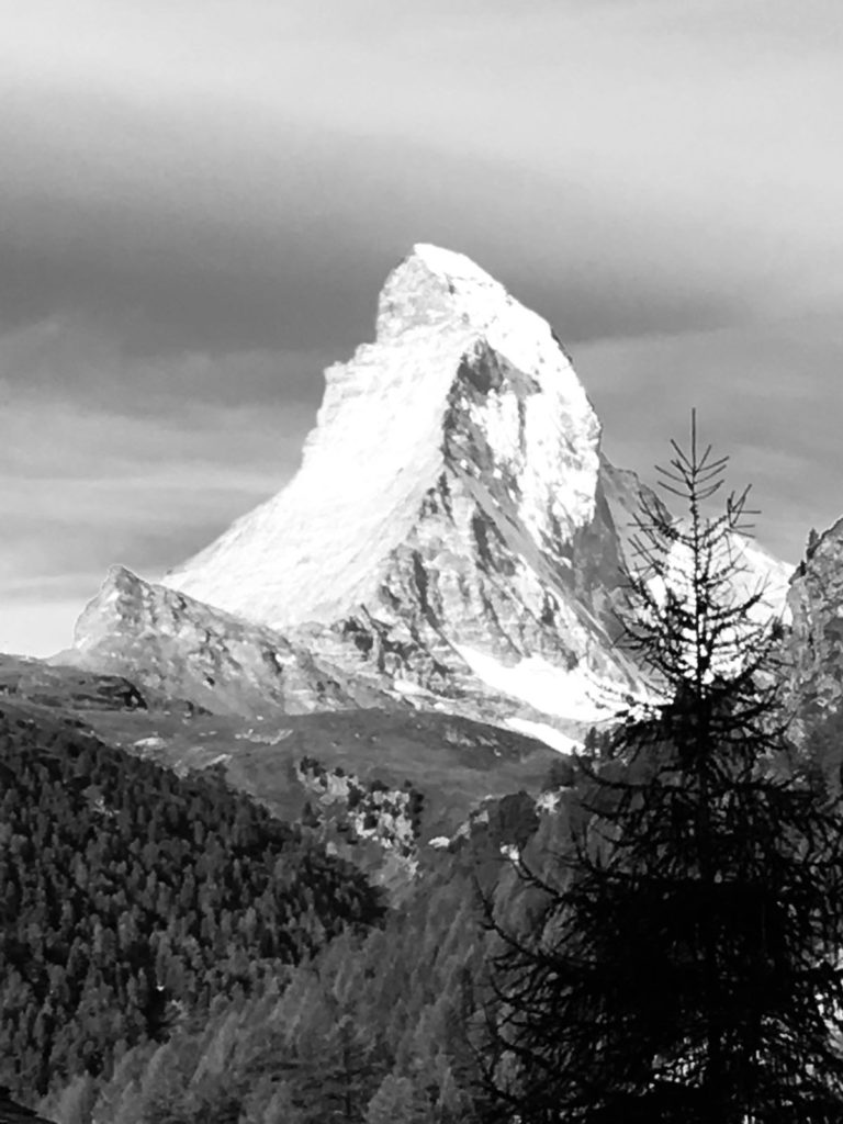 And that's Zermatt